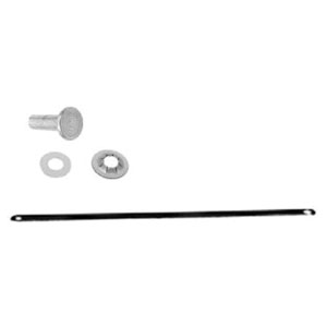 Picture of Hold Open Arm & Hardware - 15-13593-0001
