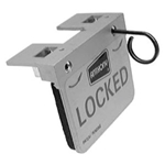 Picture of POM Lock for Reversible Doors - 02-11585-0003