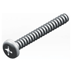 Picture of Rubber Bumper Screw - 40-11114-5008