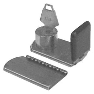 Picture of Lock - Model 1100/1500 - 40-12790-0001