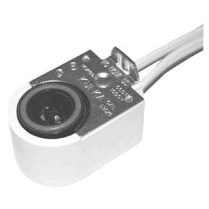 Picture of Bottom Lamp Socket - 60-11021-0014