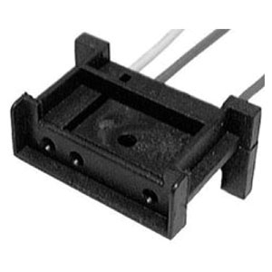 Picture of Single Station Socket - 60-10510-0001
