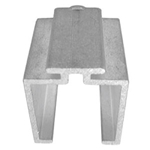 Picture of Square Post Retainer Bracket - 80-15875-0001