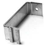 Picture of C Shaped Post Bracket - 77-36418P001