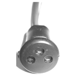 Picture of 6' Receptacle - 60-10314-0002