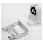 Picture of Bi-Pin Socket Bracket - 15-10728-0001