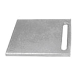Picture of Lock - Strike Plate - 10-12480-0001