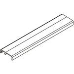 Picture of Rail Cover - 20-18163-1013