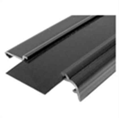 Picture for category Door Contact Plate, Rail, Glazing Channel, Cover (1001)