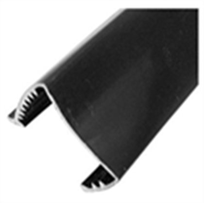 Picture for category Door Rail, Glazing Channel, Cover (6001)