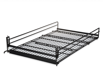 Picture for category GFS Shelves (without Dividers, Front Stop, Glide, Brackets)