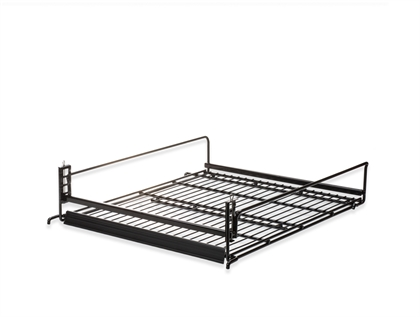 Picture for category GFM Shelves (without Dividers, Front Stop, Glide, Brackets)