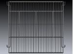 "Picture of Gemtron Rear Entry Shelf - 28"" x 43"" - 79-2843SHWTGM"