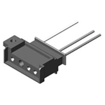 Picture of Electrical Hinge Pin Receptacle - 60-12376-0002