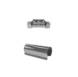 Picture of Offset Hinge with Cover - 40-13041-0003